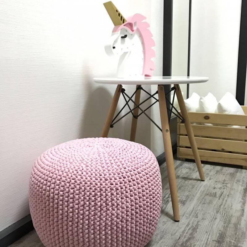 Детские пуфы: обзор пуфиков в комнату для детей, выбираем мягкие модели-кресла в виде животных для девочек, особенности бескаркасной мебели