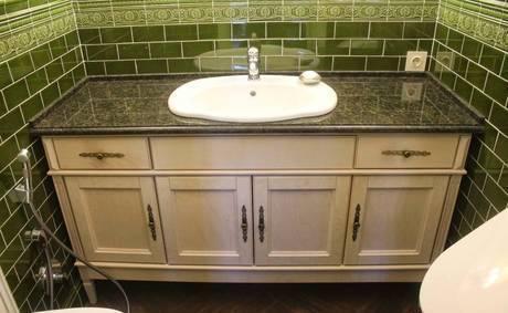 Раковина для ванны накладная на столешницу: 75 фото лучших идей