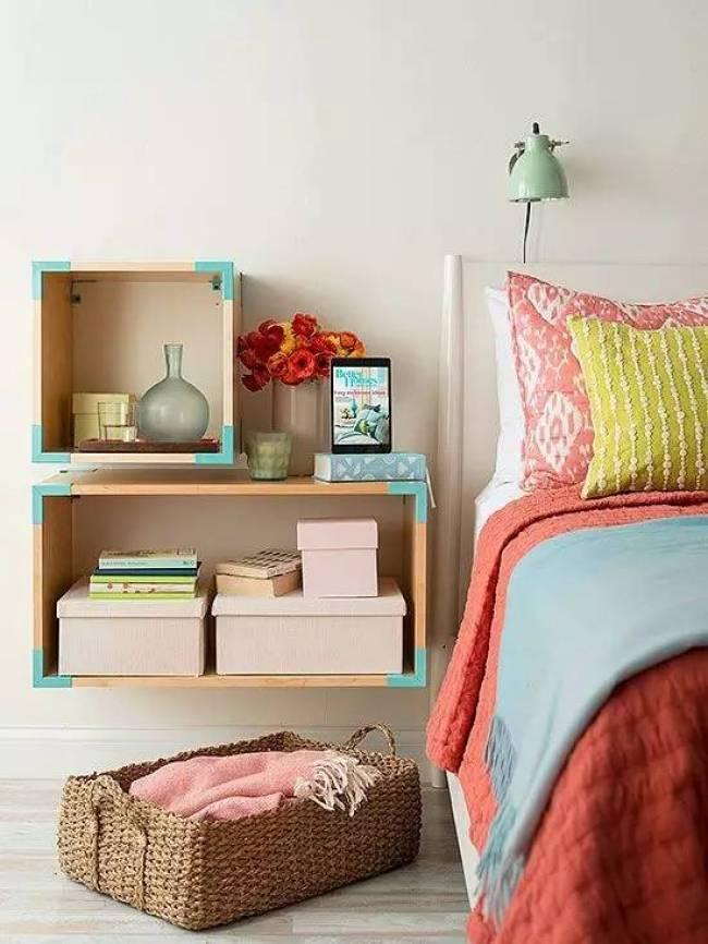 Декор спальни — 160 фото идей дизайна и удачного сочетания элементов интерьера