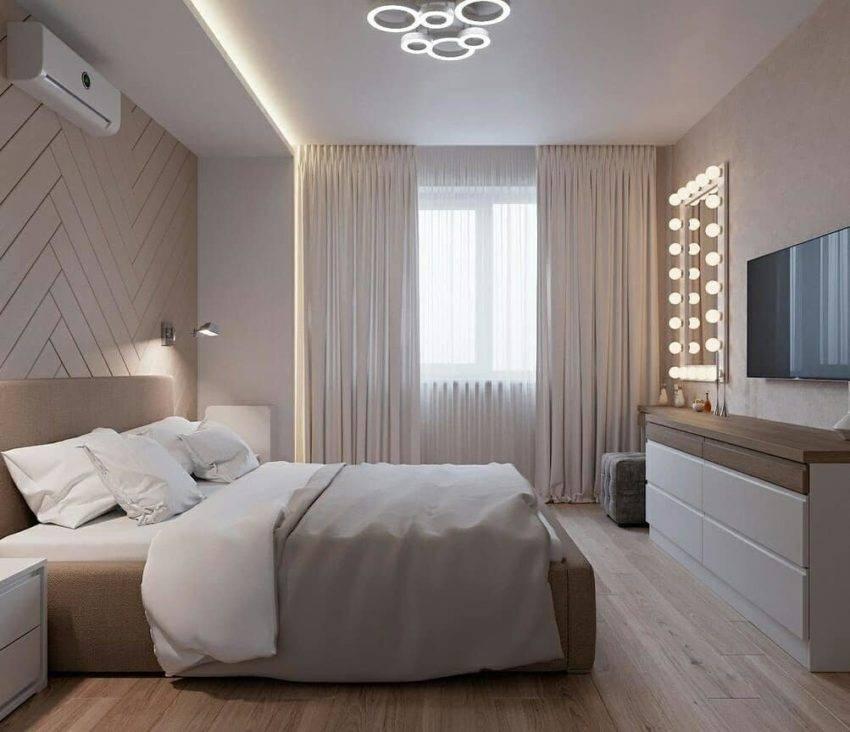 Спальня 15 кв. м: фото примеры дизайна интерьера в современном стиле, лучшие варианты планировок