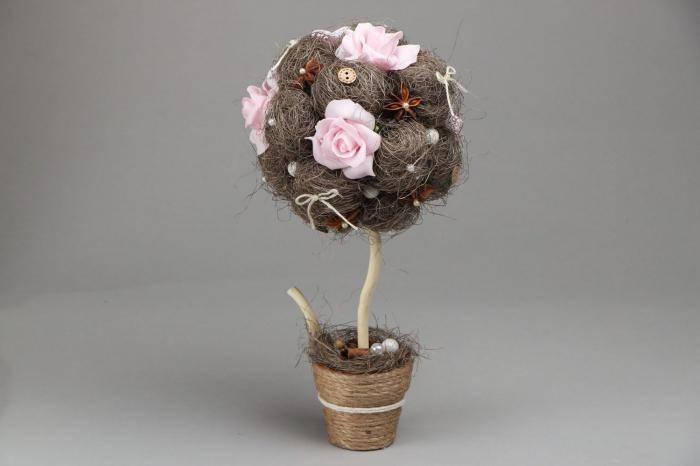Поделки из веток деревьев: 89 фото идей оригинального декора для дома из деревянных веток