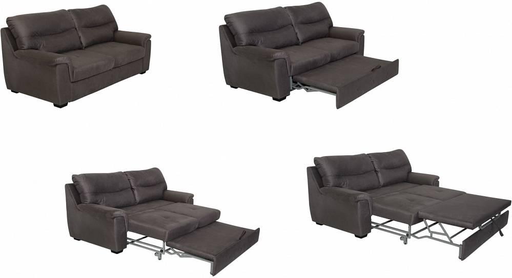 Механизмы трансформации диванов. какие они бывают и чем отличаются?