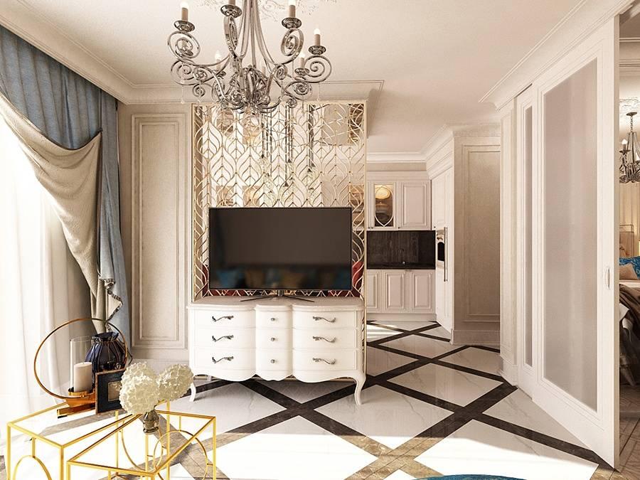 Стиль арт деко в интерьере: фото дизайна квартиры или дома, интерьеры разных комнат в стиле ар деко: советы и фотогалерея