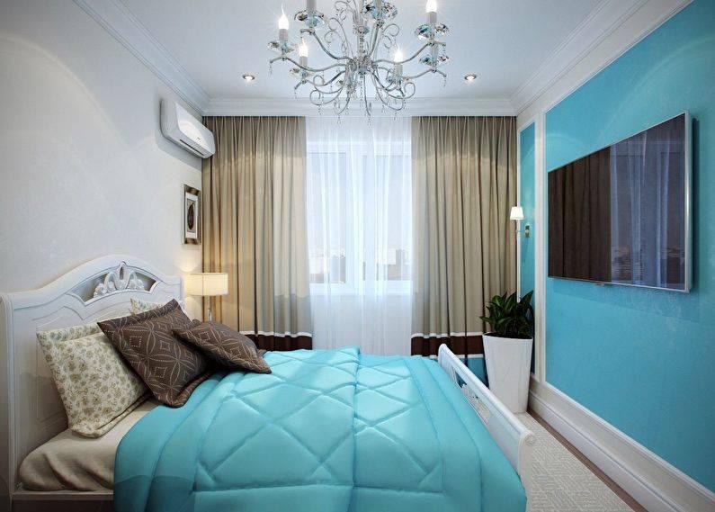 Спальня 15 кв. м. - 160 фото эксклюзивного дизайна спальни