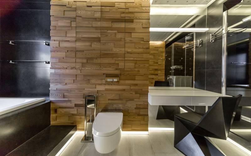 Какие потолки выбрать для ванной комнаты: материалы для самостоятельной установки, когда потребуется помощь мастеров   ремонтсами!   информационный портал
