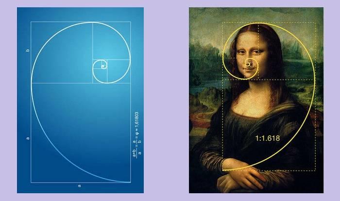 ???? божественная гармония: что такое золотое сечение: пропорции и принципы | золотое сечение в природе, человеке, искусстве