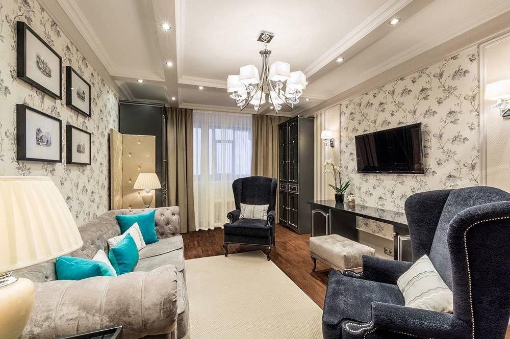 Планировка гостиной: 120 фото лучших вариантов обустройства и создания дизайнаварианты планировки и дизайна
