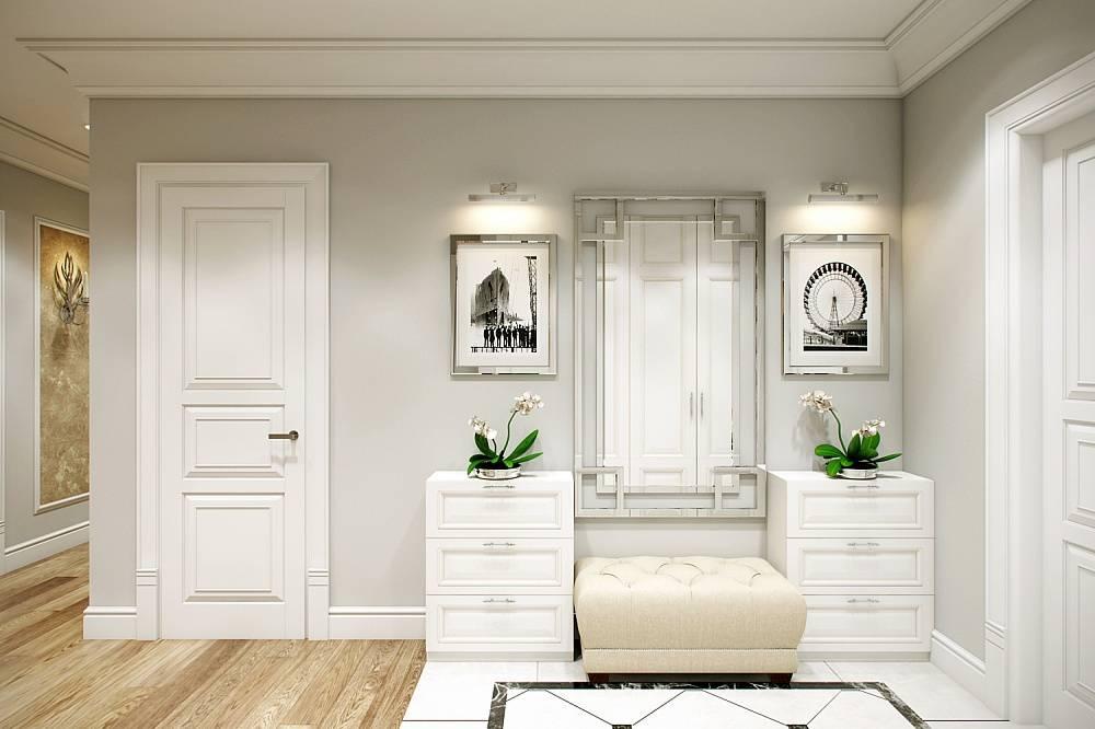 Все о мебели в классическом стиле