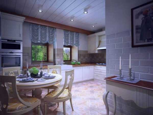Дизайн кухни на даче: 110 идей обустройства в садовом домике, на веранде и мансарде, летние кухни