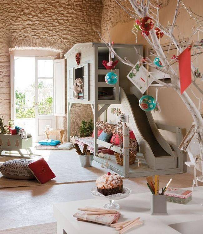 Оформление детского дня рождения: как украсить комнату на годик и 2 девочке и мальчику  - 52 фото