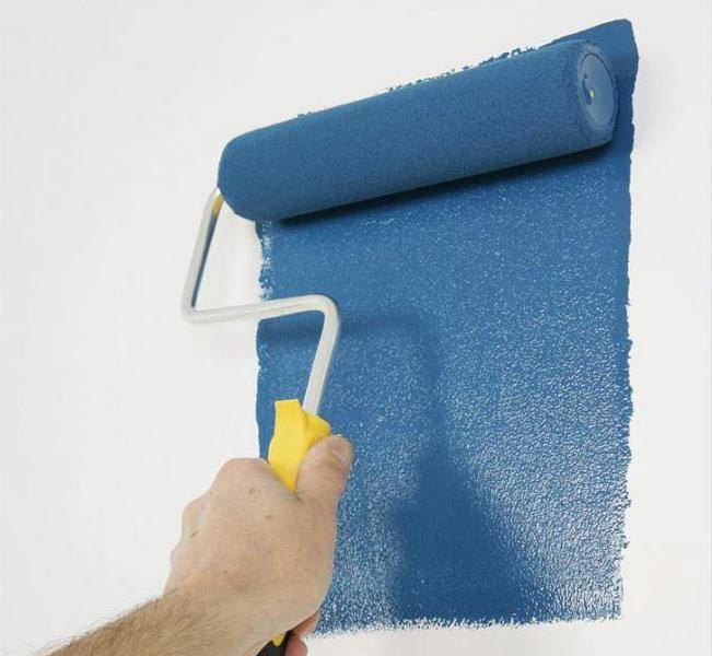 Покраска стен водоэмульсионной краской - видео инструктаж