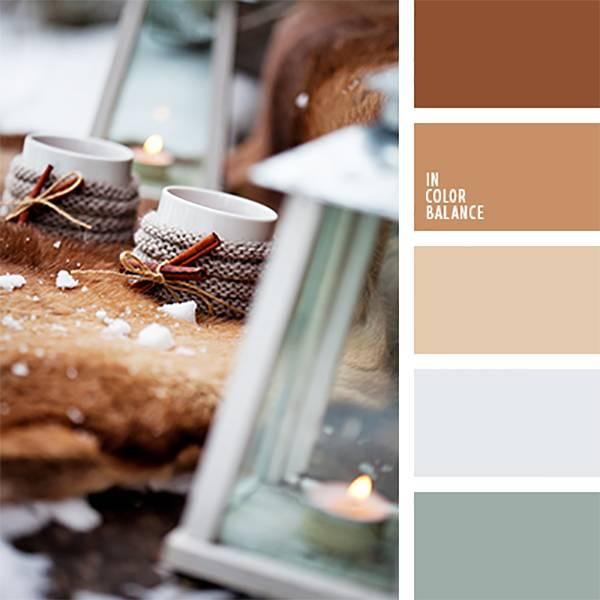 Коричневый цвет в одежде -260 фото и сочетание