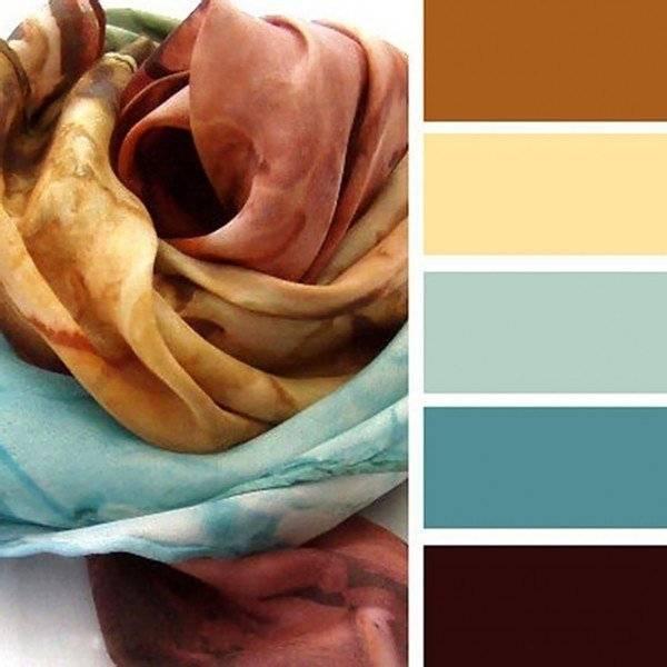 Коричневый цвет в одежде – сочетание шика и сдержанности