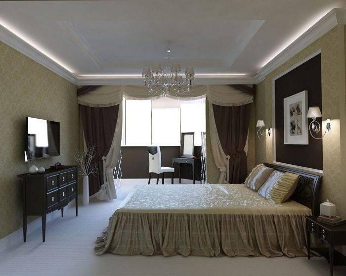 Дизайн спальни с балконом: 145 фото новинок интерьера и планировки, лучшие идеи совмещенной спальни с балконом