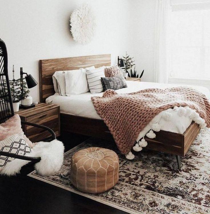 Декор спальни: стилистические приемы и рекомендации дизайнеров