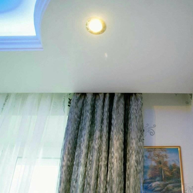 Потолочный карниз для штор - 50 фото дизайна и сочетания в интерьере