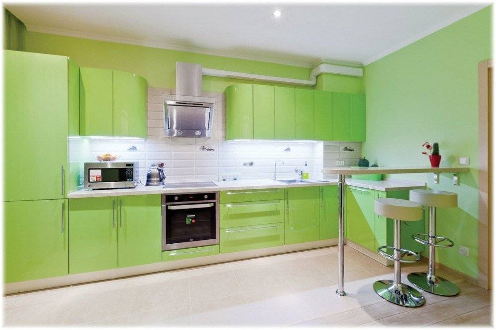 Цветовая гамма кухни (59 фото) из пластика: как подобрать своими руками, видео-инструкция по дизайну, фото и цена