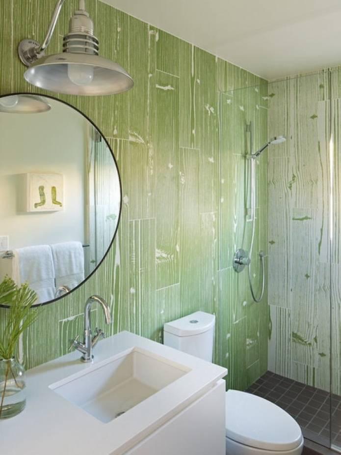 Панели для ванной (обзор новинок): примеры отделки и монтажа, фото, современные варианты оформления