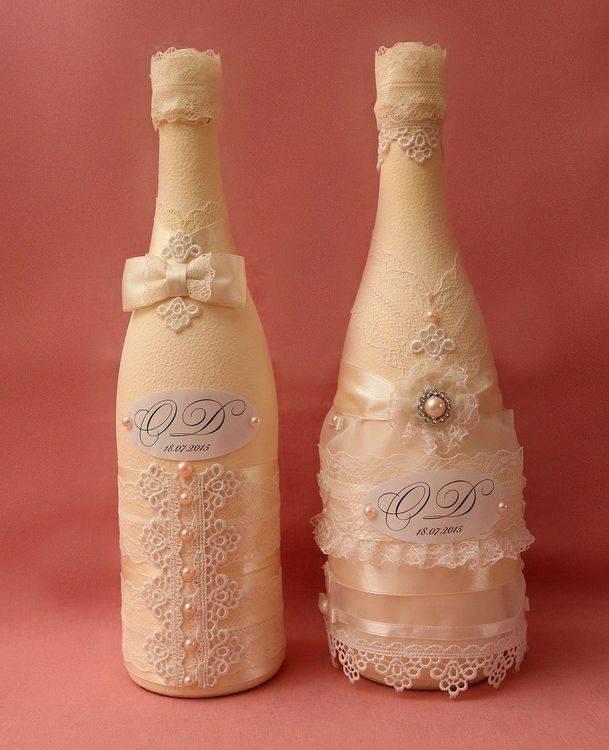 Шампанское на свадьбу традиция. свадебное шампанское