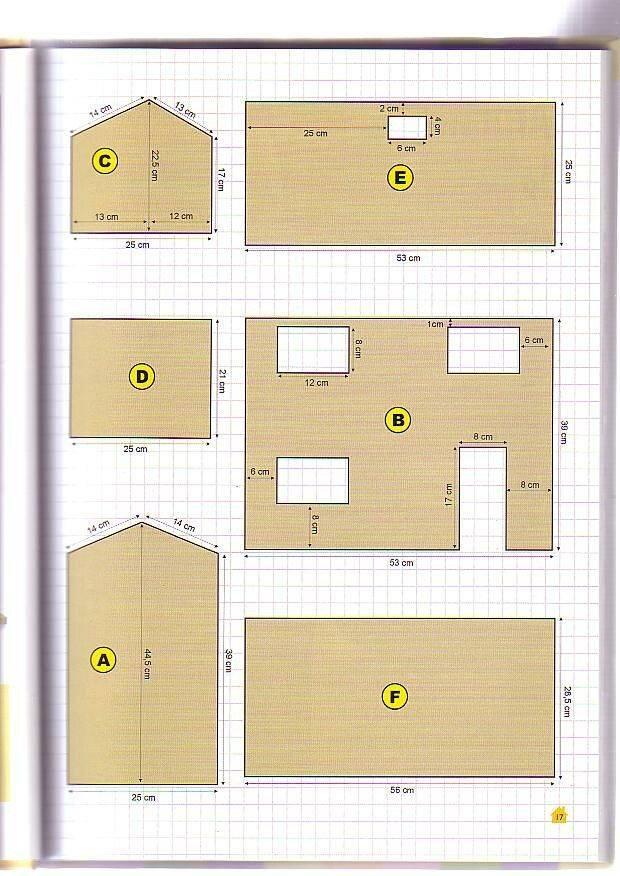 Поделка домик: поэтапный мастер-класс по созданию поделки своими руками (100 фото)