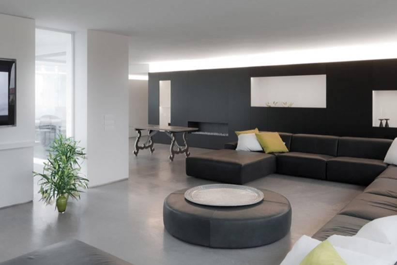 Интерьер квартиры 2022 – лучшие дизайнерские проекты (145 фото)