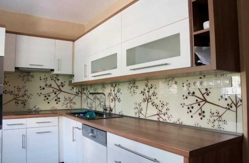 Мдф-панели для кухни (78 фото): отделка стеновых панелей фотопечатью, глянцевые модели для стен