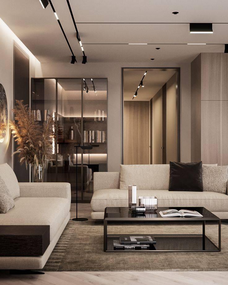 Дизайн квартиры-студии (65 фото)   лучшие идеи !!!