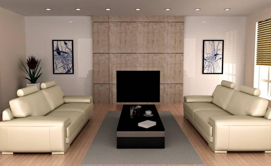 Как правильно расставить мебель в гостиной, советы специалистов