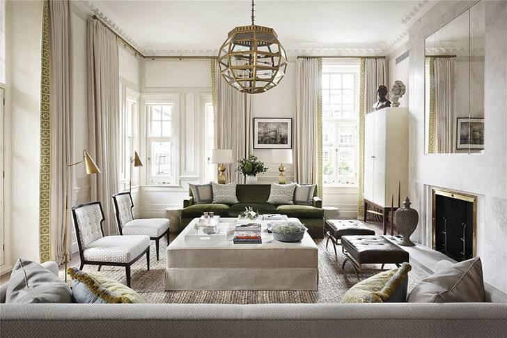 Стиль неоклассика в интерьере (100 фото): кухни и гостиной, спальни и других комнат, дизайн межкомнатных дверей и шкафа, ремонт в светлых тонах