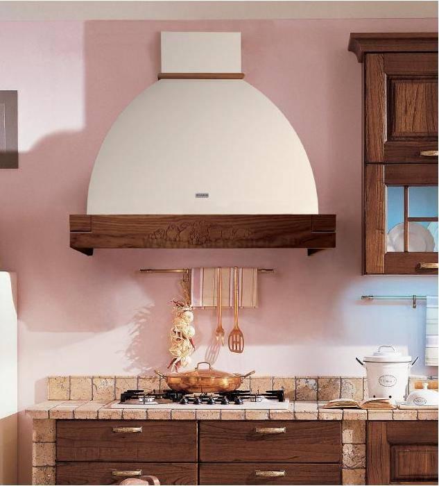 Стеклянная вытяжка в интерьере. советы дизайнера: какую вытяжку на кухню выбрать и как её правильно установить