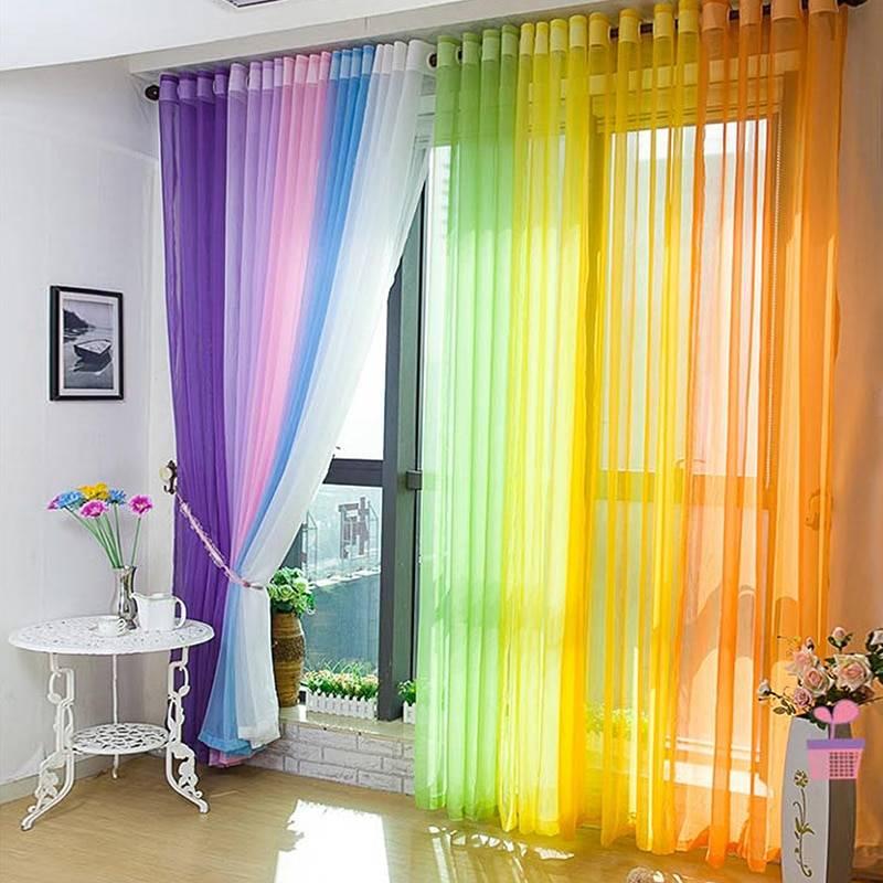 Как выбрать шторы в детскую: фото-подсказки для чутких родителей