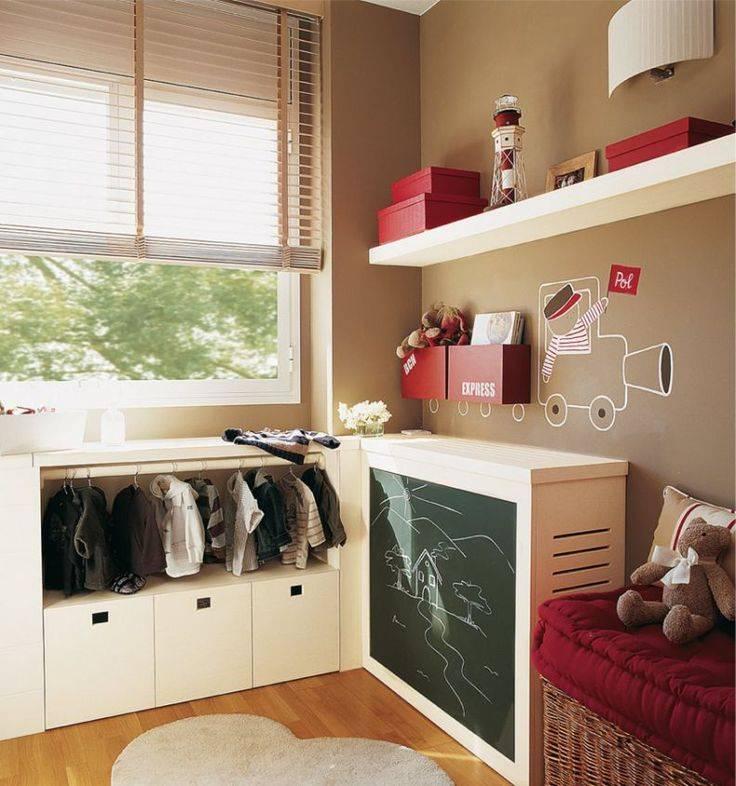 Дизайн комнаты девочки-подростка от 13 лет до 17 лет