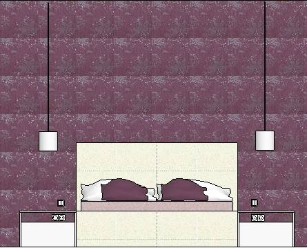 Бра над кроватью: как произвести крепление устройства самостоятельно
