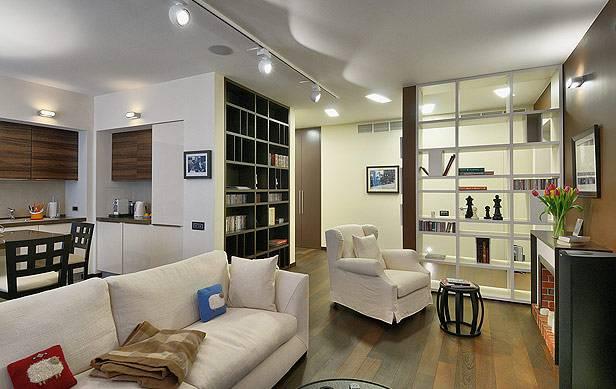 Кухня совмещенная с гостиной (170 фото): идеальные варианты экономичного использования пространства