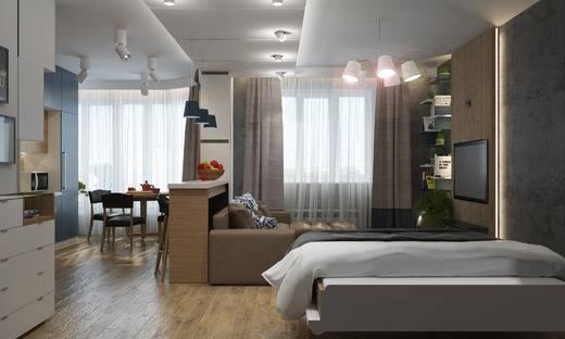 100+ идей интерьера комнаты для молодого человека и фото дизайна