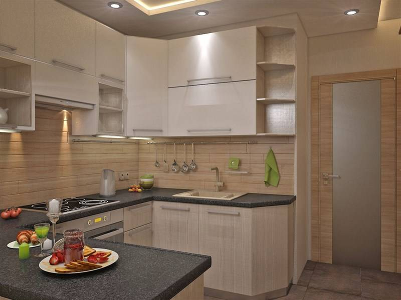 Дизайн угловой кухни в классическом стиле: особенности интерьера и дизайнерские идеи.