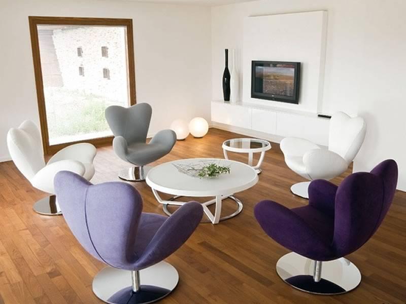 Интерьер гостиной в современном стиле: реальные фотографии дизайна, шикарные идеи недорогой обстановки  - 63 фото