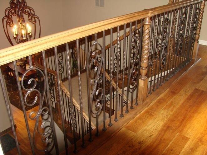 Отделка лестницы в частном доме: 60+ роскошных идей декора, покрытий и облицовки