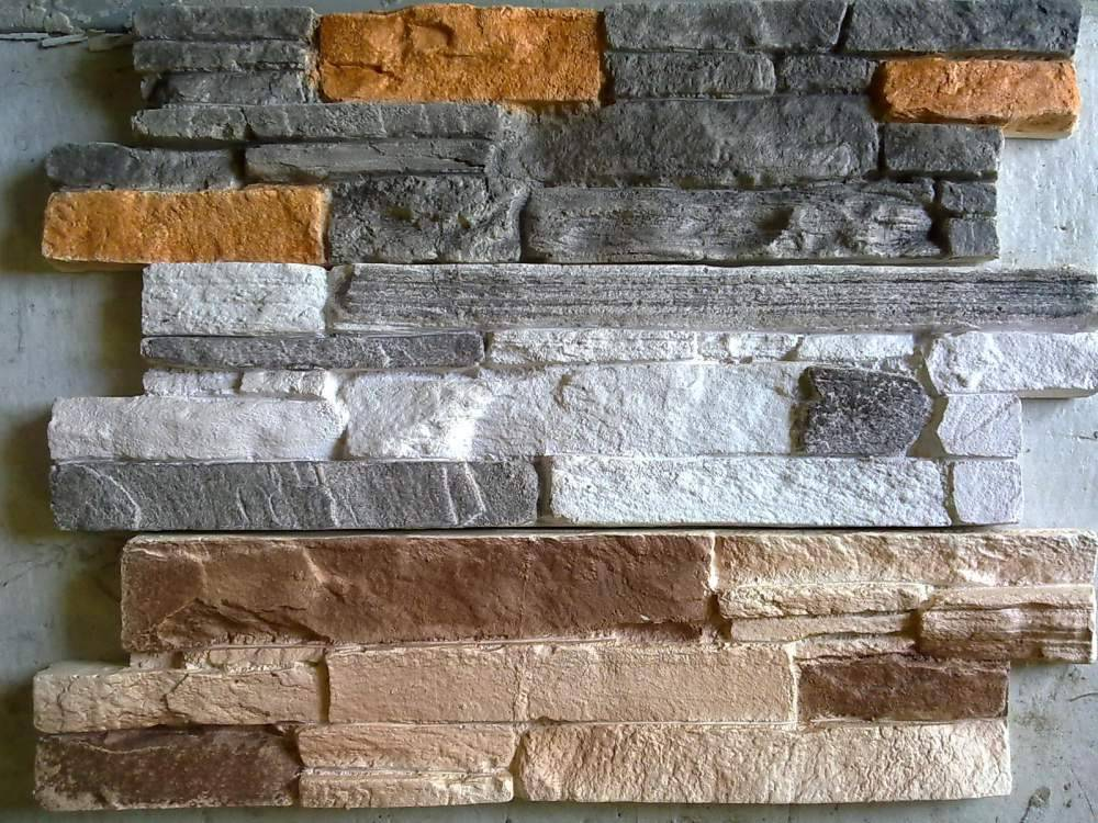Покраска декоративного камня из гипса: чем можно покрасить своими руками, способ окраски с эффектом состаривания