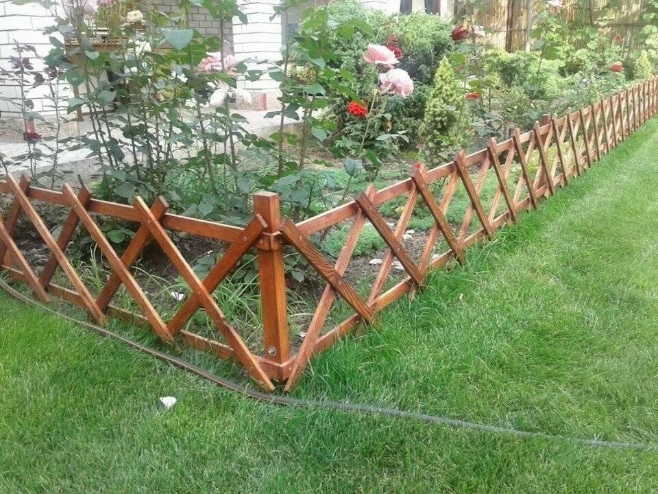 Декоративный забор — самые интересные и стильные решения. красивые идеи ограждения и советы по подбору типа забора (115 фото и видео)