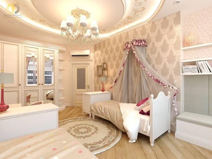 Комната для девочки-подростка: 100 фото идей дизайна, стиль, цвет