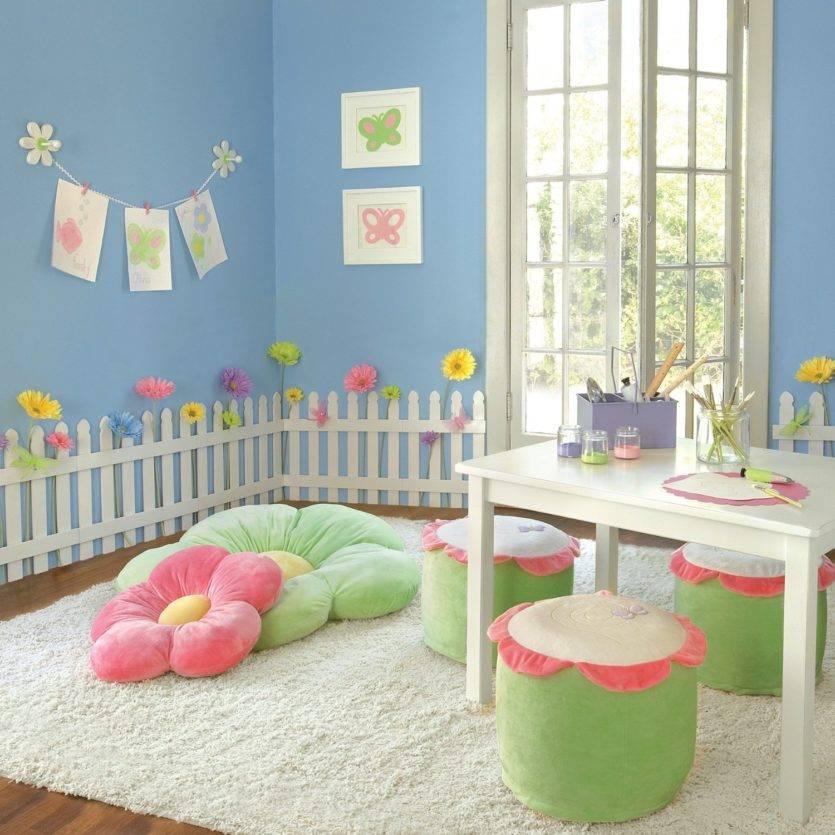 Оформление детской своими руками — потрясающие идеи как оформить комнату ребенка на 120 фото!