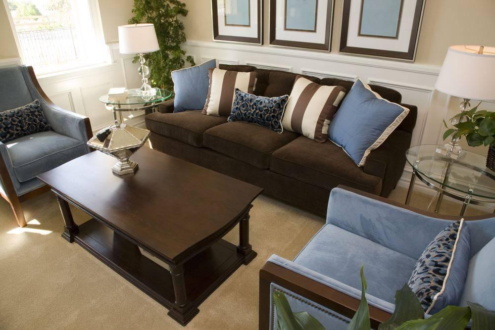 Желтый диван: акцент в современной гостиной (38 фото) | дизайн и интерьер