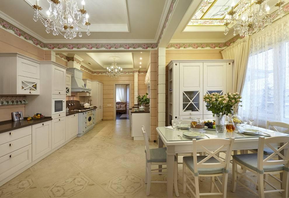 Кухни классика: 50 фото дизайн-проектов интерьера, гарнитуры и советы дизайнера