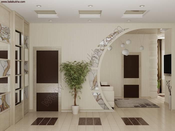 Арки из гипсокартона в дизайне интерьера (50 фото): красивые межкомнатные гипсовые варианты для зала и гостиной, кухни и прихожей