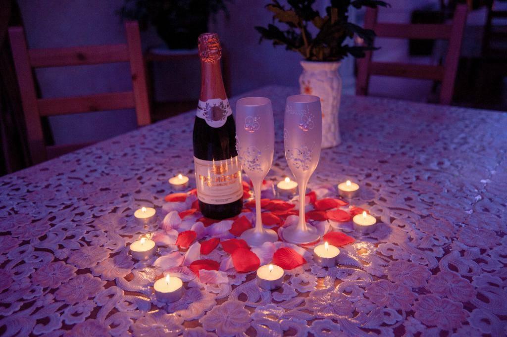 Бюджетный романтический ужин для двоих дома: что можно приготовить для любимого или любимой в домашних условиях