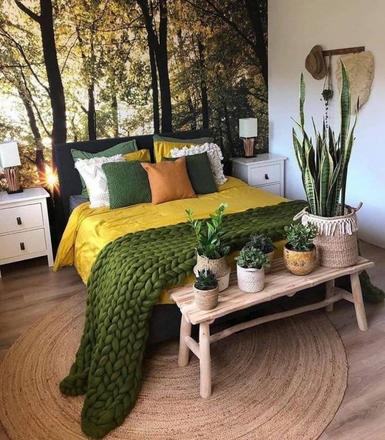 Эко-стиль в интерьере квартиры или дома (41 фото)