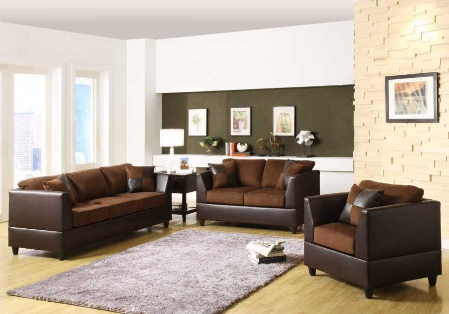 Коричневая мебель: 160 фото и видео элегантных вариантов применения в современном и классическом дизайне интерьера