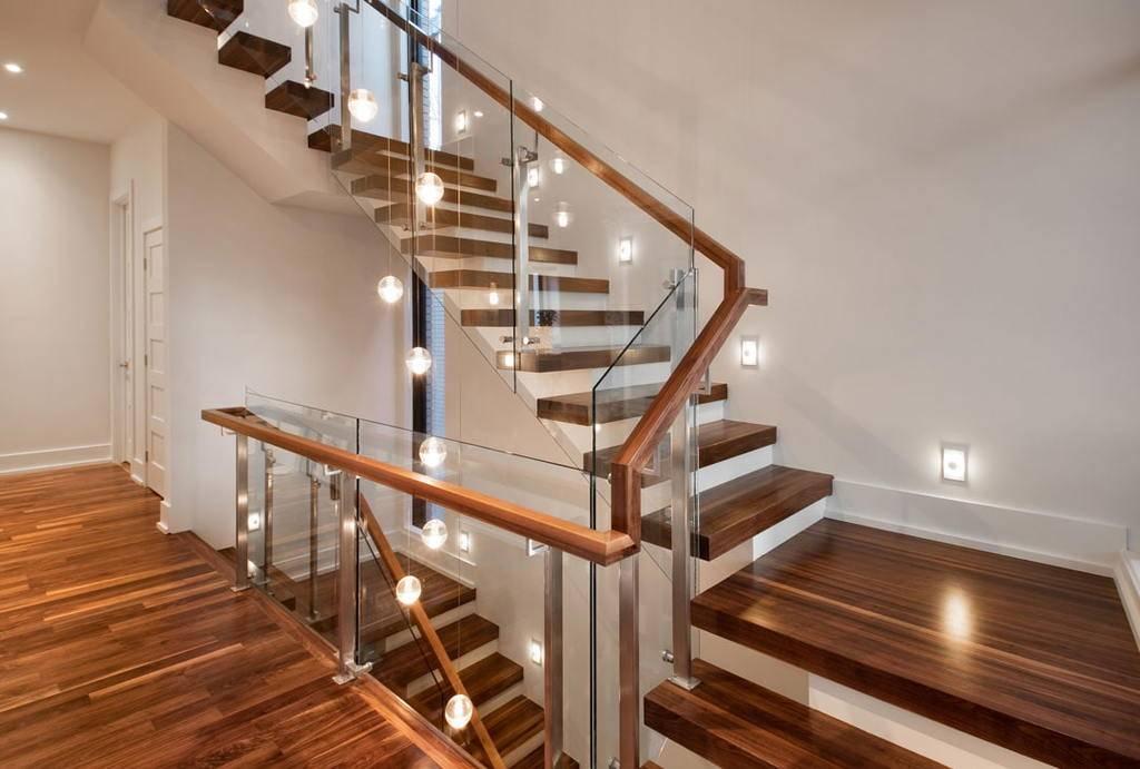 Как сделать перила для деревянной лестницы своими руками из дерева