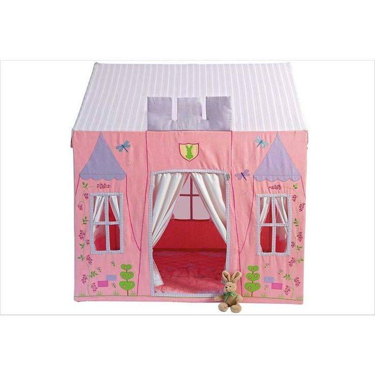 Детская игровая комната: 100+ идей интересного дизайна на фото